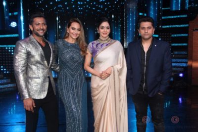 Mom Promotions Nach Baliye 8_Bollyworm (13)