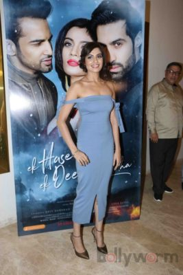 Music launch of film Ek Haseena Thi Ek Deewana Tha_Bollyworm (1)