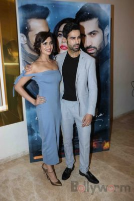 Music launch of film Ek Haseena Thi Ek Deewana Tha_Bollyworm (10)