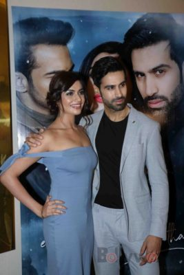 Music launch of film Ek Haseena Thi Ek Deewana Tha_Bollyworm (11)