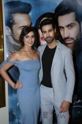 Music launch of film Ek Haseena Thi Ek Deewana Tha_Bollyworm (12)