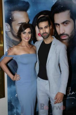 Music launch of film Ek Haseena Thi Ek Deewana Tha_Bollyworm (13)