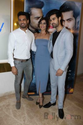 Music launch of film Ek Haseena Thi Ek Deewana Tha_Bollyworm (14)