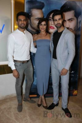 Music launch of film Ek Haseena Thi Ek Deewana Tha_Bollyworm (15)