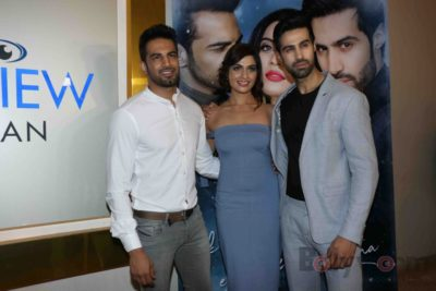 Music launch of film Ek Haseena Thi Ek Deewana Tha_Bollyworm (16)