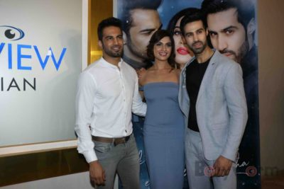 Music launch of film Ek Haseena Thi Ek Deewana Tha_Bollyworm (17)
