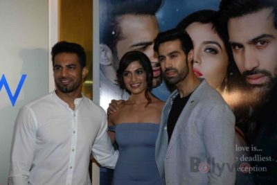 Music launch of film Ek Haseena Thi Ek Deewana Tha_Bollyworm (18)