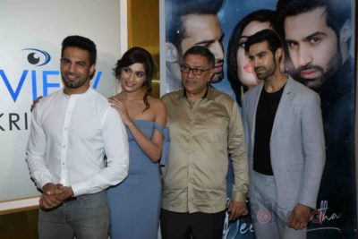Music launch of film Ek Haseena Thi Ek Deewana Tha_Bollyworm (19)