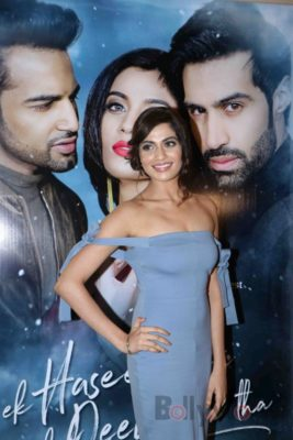 Music launch of film Ek Haseena Thi Ek Deewana Tha_Bollyworm (2)