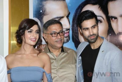 Music launch of film Ek Haseena Thi Ek Deewana Tha_Bollyworm (20)