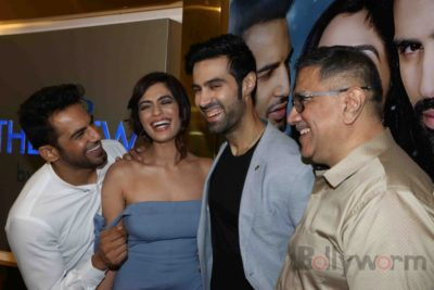 Music launch of film Ek Haseena Thi Ek Deewana Tha_Bollyworm (21)