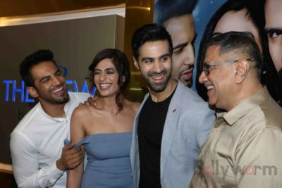 Music launch of film Ek Haseena Thi Ek Deewana Tha_Bollyworm (22)