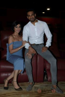 Music launch of film Ek Haseena Thi Ek Deewana Tha_Bollyworm (24)