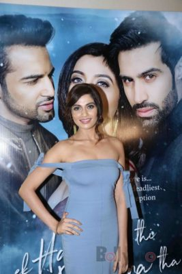 Music launch of film Ek Haseena Thi Ek Deewana Tha_Bollyworm (3)