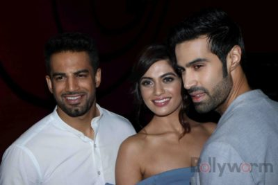 Music launch of film Ek Haseena Thi Ek Deewana Tha_Bollyworm (31)