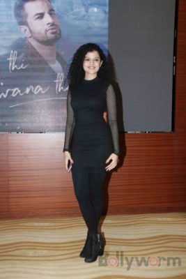 Music launch of film Ek Haseena Thi Ek Deewana Tha_Bollyworm (32)