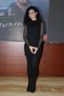 Music launch of film Ek Haseena Thi Ek Deewana Tha_Bollyworm (35)