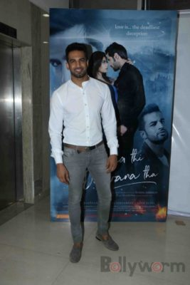 Music launch of film Ek Haseena Thi Ek Deewana Tha_Bollyworm (39)