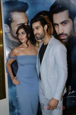Music launch of film Ek Haseena Thi Ek Deewana Tha_Bollyworm (4)