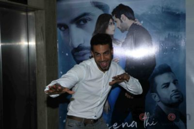 Music launch of film Ek Haseena Thi Ek Deewana Tha_Bollyworm (41)