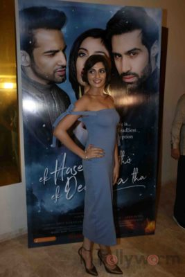 Music launch of film Ek Haseena Thi Ek Deewana Tha_Bollyworm (47)