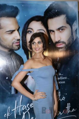 Music launch of film Ek Haseena Thi Ek Deewana Tha_Bollyworm (48)