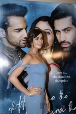 Music launch of film Ek Haseena Thi Ek Deewana Tha_Bollyworm (49)