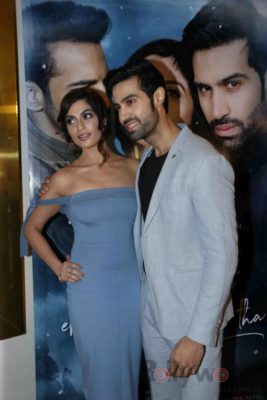 Music launch of film Ek Haseena Thi Ek Deewana Tha_Bollyworm (5)