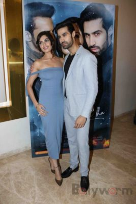 Music launch of film Ek Haseena Thi Ek Deewana Tha_Bollyworm (6)