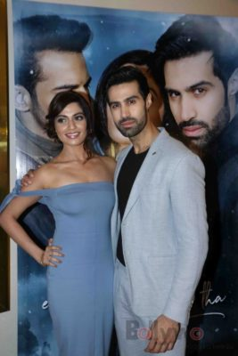 Music launch of film Ek Haseena Thi Ek Deewana Tha_Bollyworm (7)