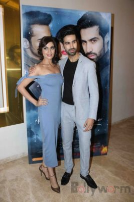 Music launch of film Ek Haseena Thi Ek Deewana Tha_Bollyworm (8)