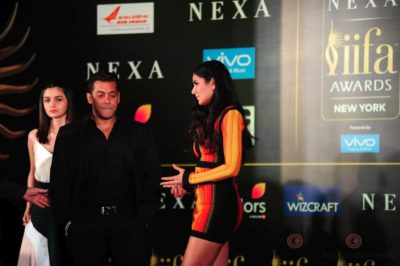 Salman Khan, Katrina Kaif and Alia Bhatt at IIFA_Bollyworm (19)
