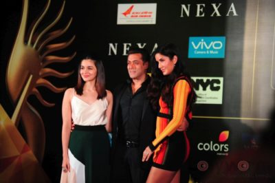 Salman Khan, Katrina Kaif and Alia Bhatt at IIFA_Bollyworm (24)