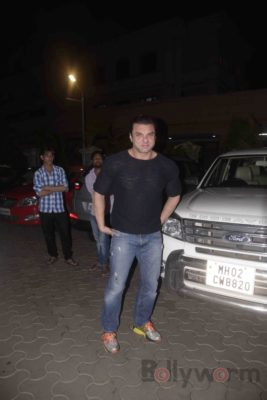 Tubelight's Special Screening_Bollyworm (1)