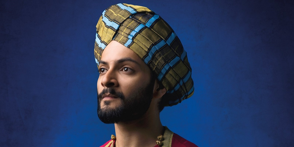 Ali Fazal Victoria And Abdul