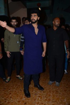 Anil Kapoor and Arjun Kapoor_Bollyworm (11)