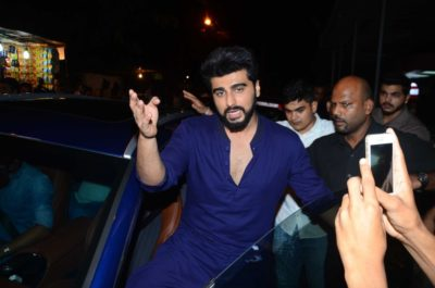 Anil Kapoor and Arjun Kapoor_Bollyworm (19)