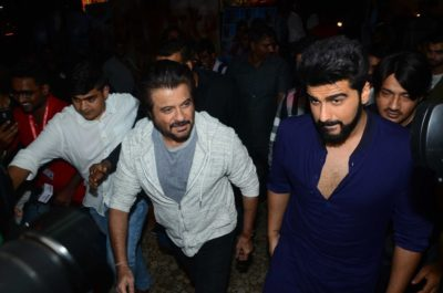 Anil Kapoor and Arjun Kapoor_Bollyworm (4)