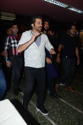Anil Kapoor and Arjun Kapoor_Bollyworm (5)