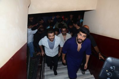 Anil Kapoor and Arjun Kapoor_Bollyworm (6)