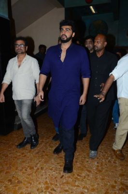 Anil Kapoor and Arjun Kapoor_Bollyworm (8)