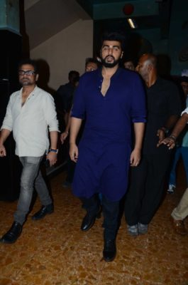 Anil Kapoor and Arjun Kapoor_Bollyworm (9)