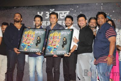 Bikhari Music Launch_Bollyworm (10)