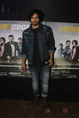 Bollywood Celebs at the special screening of Amazon Prime series Inside Edge _Bollyworm (2)