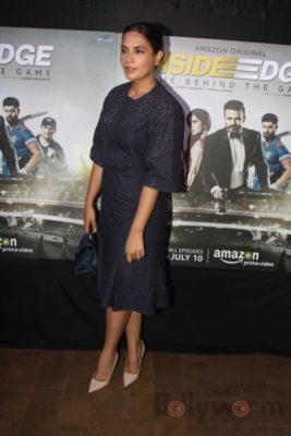 Bollywood Celebs at the special screening of Amazon Prime series Inside Edge _Bollyworm (35)
