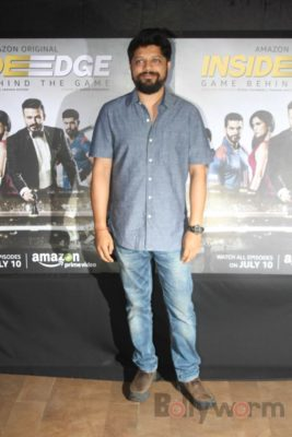 Bollywood Celebs at the special screening of Amazon Prime series Inside Edge _Bollyworm (54)