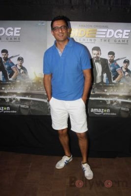 Bollywood Celebs at the special screening of Amazon Prime series Inside Edge _Bollyworm (63)