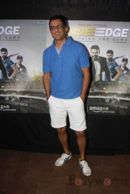 Bollywood Celebs at the special screening of Amazon Prime series Inside Edge _Bollyworm (64)