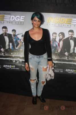 Bollywood Celebs at the special screening of Amazon Prime series Inside Edge _Bollyworm (65)