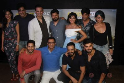 Bollywood Celebs at the special screening of Amazon Prime series Inside Edge _Bollyworm (69)